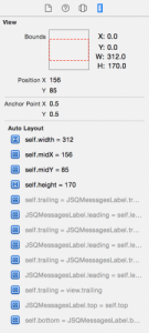 新版本Xcode 6的视图调试详解