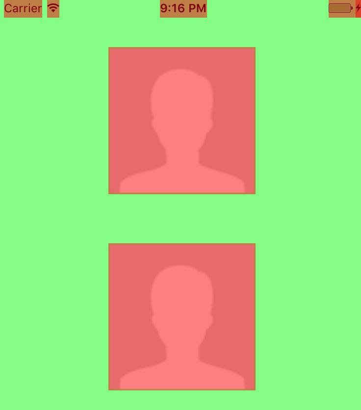 iOS性能优化之混合模式和图片拉伸